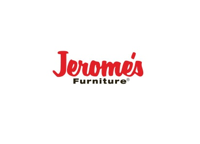 Jerome's Furniture customer